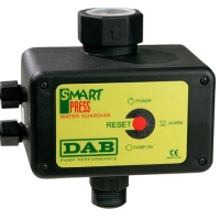 DAB SMART PRESS WG 1,5 - autom. Reset - without cable